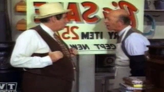 Green Acres Season 6 Episode 15 Son Of Drobny