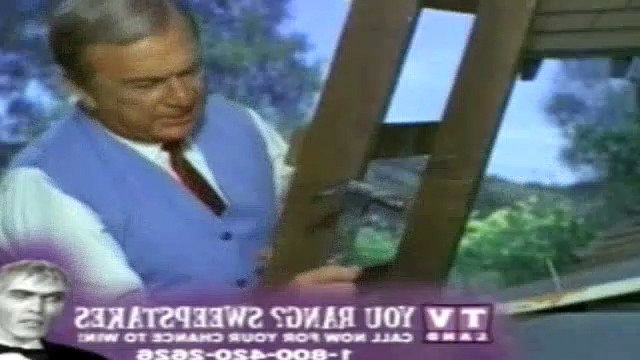 Green Acres Season 6 Episode 14 The Free Paint Job
