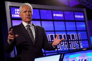Alex Trebek makes his official return to 'Jeopardy!'