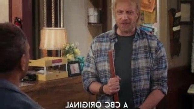 Schitts Creek Season 5 Episode 9 The M.V.P.