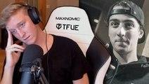 Tfue Responds To Cloakzy & 72hrs Drama