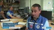 Alpes: réapparition du corps d'un alpiniste disparu il y a 43 ans