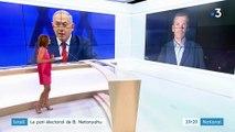 Israël : Benyamin Netanyahou tente-t-il un pari électoral pour échapper à la justice ?