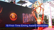 10 First-Time Emmy Award Nominees