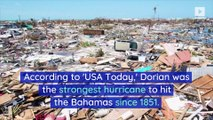 Michael Jordan Donates $1M to Bahamas Relief Effort After Hurricane Dorian