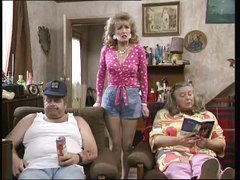 Keeping Up Appearances s3e02 Iron Age Remains