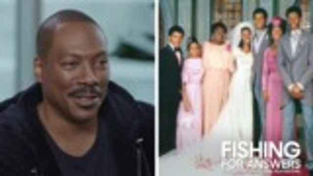 Eddie Murphy Cries at 'Good Times,' Leslie Odom Jr. Says 'Coco': TIFF 2019 Stars Share TV and Movies That Make Them Cry | TIFF 2019