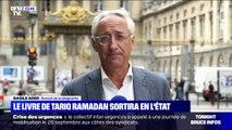 """""""Le tribunal avait l'occasion de donner un signe fort pour protéger la parole des femmes"""", réagit Basile Ader, l'avocat de la plaignante qui voulait interdire la sortie du livre de Tariq Ramadan"""
