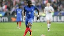 France-Andorre : Moussa Sissoko savoure