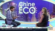 Chine Éco: La France au milieu de la guerre commerciale - 10/09