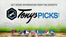 Seahawks Steelers NFL Pick 9/15/2019