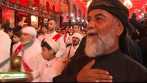 Ashura commemorations: Iraq struggles with influx of people