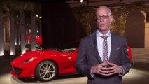 Ferrari 812 GTS - Michael Hugo Leiters, Chief Technology Officer