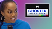 Rachel Lindsay Reveals The Most Insane 'Ghosted' Ever - Hollywoodlife  Podcast