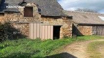A vendre - Maison/villa - SAINT-AUBIN-DES-CHATEAUX (44110) - 3 pièces - 82m²