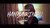 Andmesh - Hanya Rindu (Cover Siska Adaire Ft. Rio)