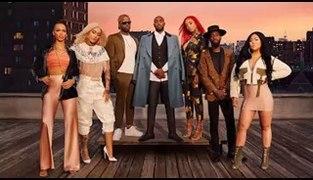 S08E05 Black Ink Crew New York Season 8 Episode 5 VH1 Video