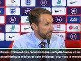 "Angleterre - Southgate : ""Un match bizarre"""