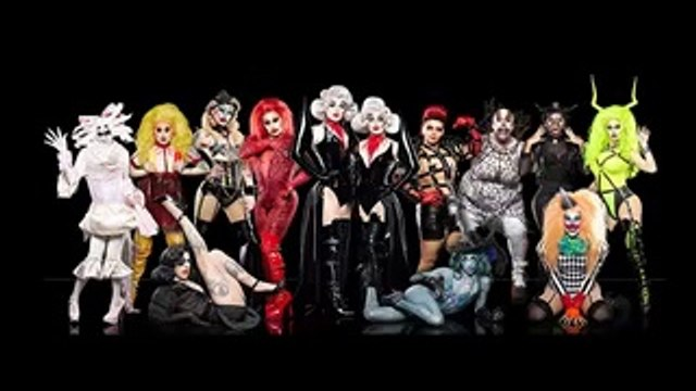 The Boulet Brothers' Dragula S3E3    ONLINE