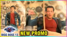 Bigg Boss 13 New Promo: Salman Khan Promises A 'Super Tedha' Twist