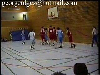 George Vs TuS Holtenau Second game