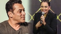 Sonakshi Sinha EMOTIONAL On Completing 9 Years In Bollywood Industry | Dabangg 3