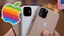 蘋果新品發表會將登場 新iPhone換湯不換藥?