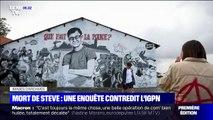 Mort de Steve Maia Caniço: une enquête de la police contredit la version de l'IGPN sur le bornage de son téléphone
