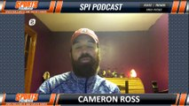 NFL Picks Tony T Cameron Ross SPI 9/11/2019