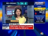 Here are some F&O ideas from stock analyst Amit Gupta of ICICI Direct