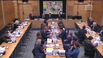 Commission des affaires culturelles : M. Jean-Michel Blanquer, ministre de l'éducation nationale et de la jeunesse - Mardi 10 septembre 2019