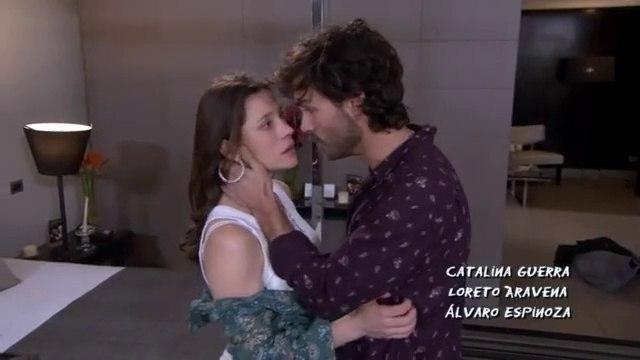 Amor a la Catalán Capitulo 41 Completo HD - Capitulo 41 Amor a la Catalán  Completo HD