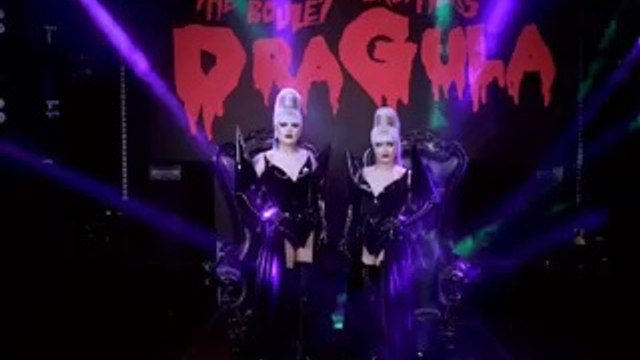 "The Boulet Brothers' Dragula Season 3 (""Episode 3"") Free Episodes"