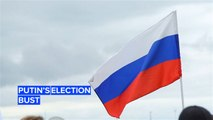 Putin's power slipping? His not-so-great election