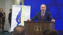Liga Árabe teme reeleição de Benjamin Netanyahu