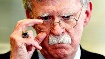 Trump fires US national security adviser John Bolton