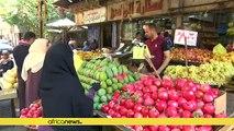 Égypte : l'inflation atteint son plus bas niveau depuis six ans