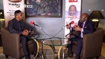 Exclusif- Samuel Eto-o prend sa retraite internationale