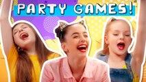 Campus Nightmares: Dance Moms: Dance Party - Instagram Challenge & Pictionary
