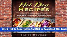 Online Hot Dog Recipes: Delicious Gourmet Hot Dog Recipes   Condiments For The Hot Dog