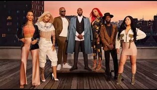 Black Ink Crew New York Season 8 Episode 6 Watch ON VH1