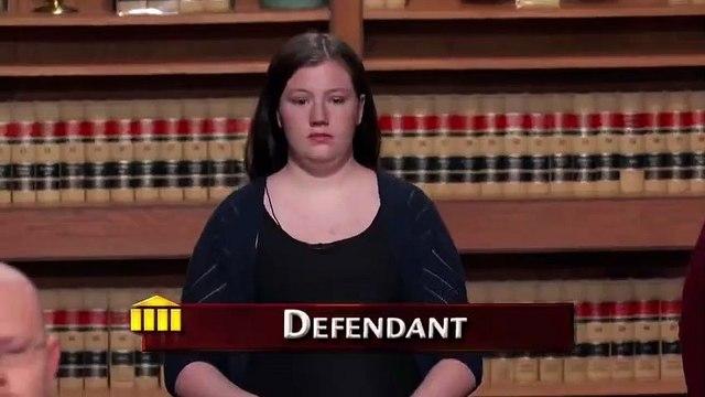 Judge Judy - Season 23 Episode 79 -- Judge Judy - Season 23