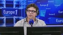 """Relance de l'emploi : """"Ne tombons pas dans une fausse euphorie"""", avertit Geoffroy Roux de Bézieux"""