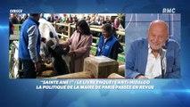 """L'interview """"Savoir comprendre"""" : Airy Routier - 11/09"""