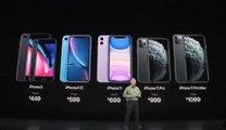 Voici les nouvelles gammes d'iPhone et les nombreuses nouveautés de la keynote d'Apple