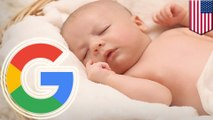 Google patents baby monitor driven by artificial intelligence