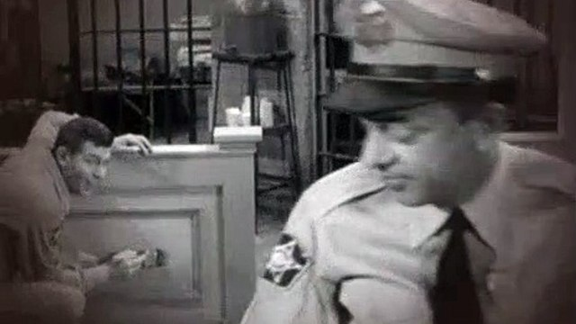 The Andy Griffith Show S03E28