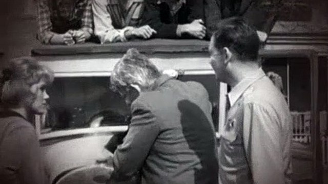 The Andy Griffith Show S03E25