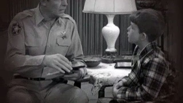 The Andy Griffith Show S03E29