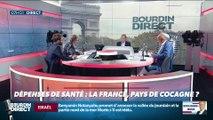 Nicolas Poincaré : Dépenses de santé, la France est-elle un pays de cocagne ? - 11/09